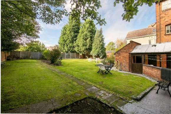 9 Bedrooms Detached House for sale in Handsworth Wood Road, Handsworth Wood, Birmingham, B20