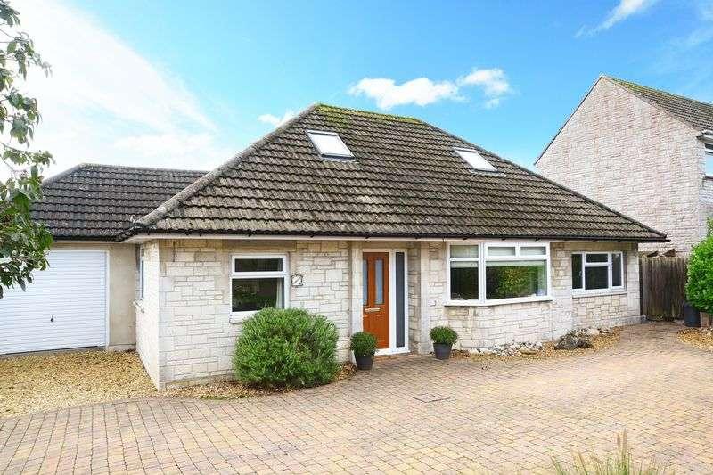 5 Bedrooms Property for sale in Littlemoor Road, Preston, DT3
