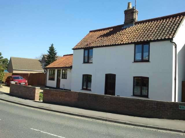 3 Bedrooms Detached House for rent in Townsend, Soham