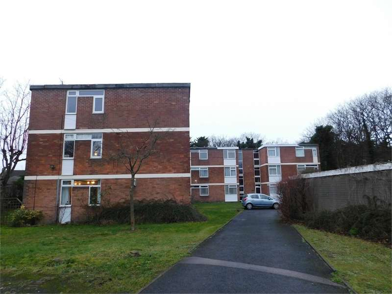 2 Bedrooms Flat for rent in The Serpentine North, LIVERPOOL, Merseyside