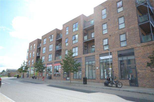 1 Bedroom Apartment Flat for sale in Montague House, 12 Spey Road, Reading