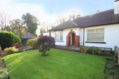 3 Bedrooms Bungalow for sale in Polmont Road, Laurieston