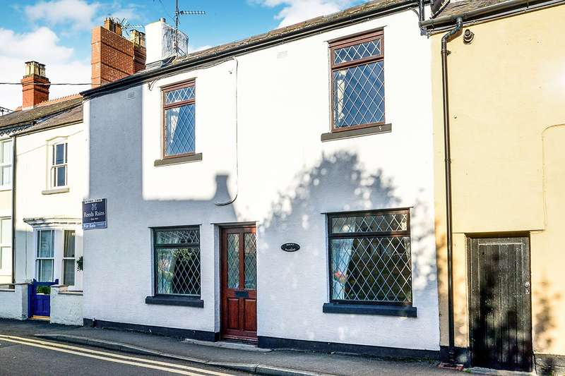 3 Bedrooms House for sale in Mount Road, St. Asaph, Denbighshire, LL17