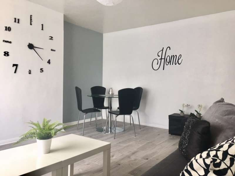 5 Bedrooms Flat for rent in Hanover Street, Portsmouth