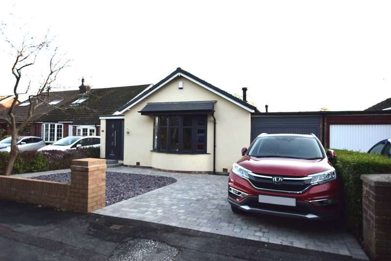 3 Bedrooms Detached House for sale in The Coppice, Kirkham, PR4 2HL