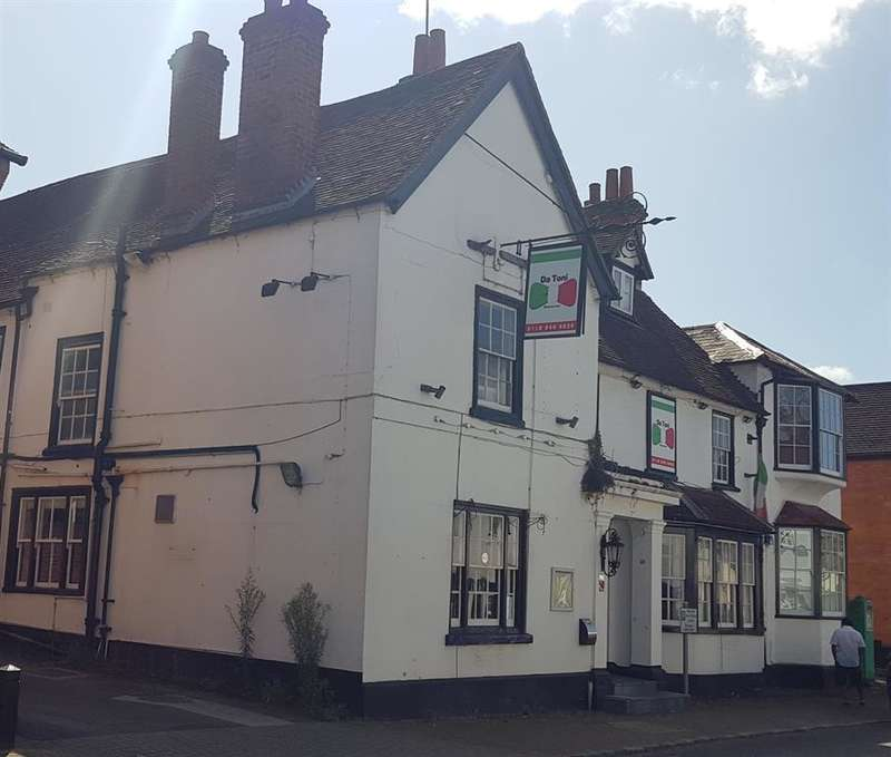 11 Bedrooms Commercial Property for rent in High Street, Wargrave, Reading, RG10 8BU