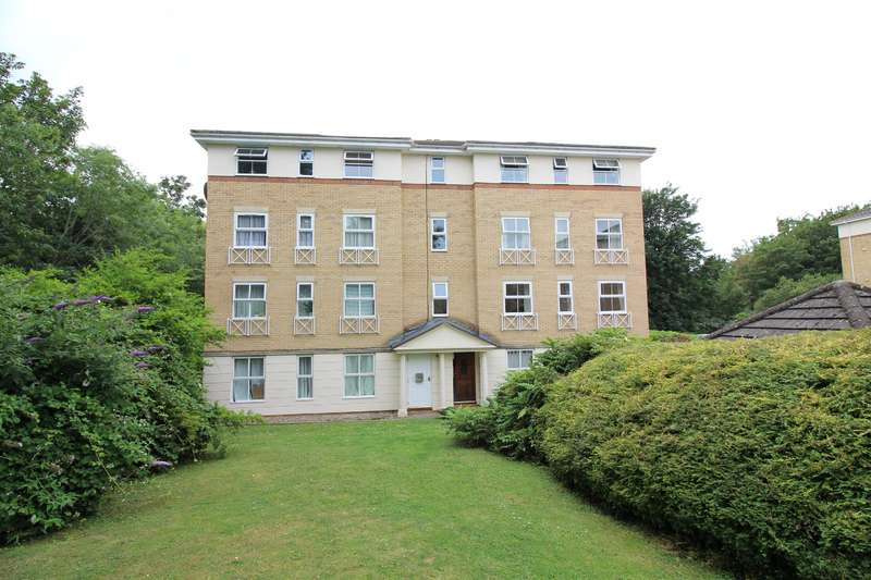 1 Bedroom Flat for sale in Alcove Road, Bristol, BS16 3AG