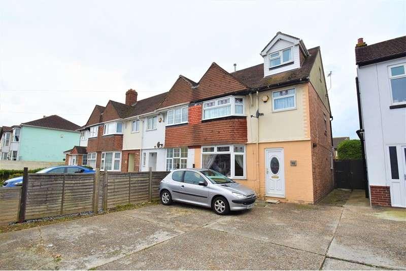 5 Bedrooms Property for sale in Brockhurst Road, Gosport, Hampshire, PO12 3AT