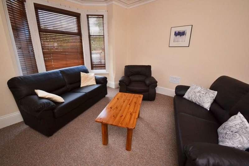 15 Bedrooms Property for rent in & Mabel Grove, West Bridgford, Nottingham