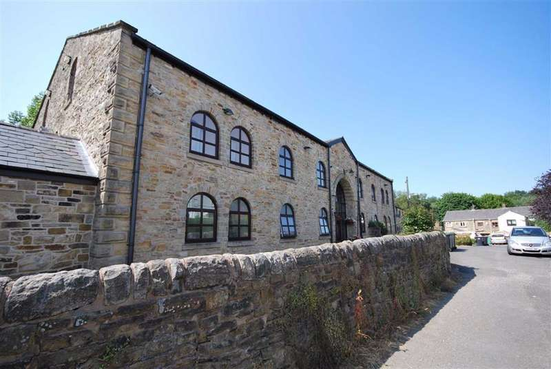 2 Bedrooms Apartment Flat for sale in Victorian Lanterns, Summerseat, Bury, BL9