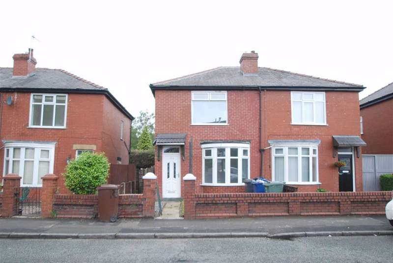 2 Bedrooms Semi Detached House for sale in Newbold Street, Elton, Bury