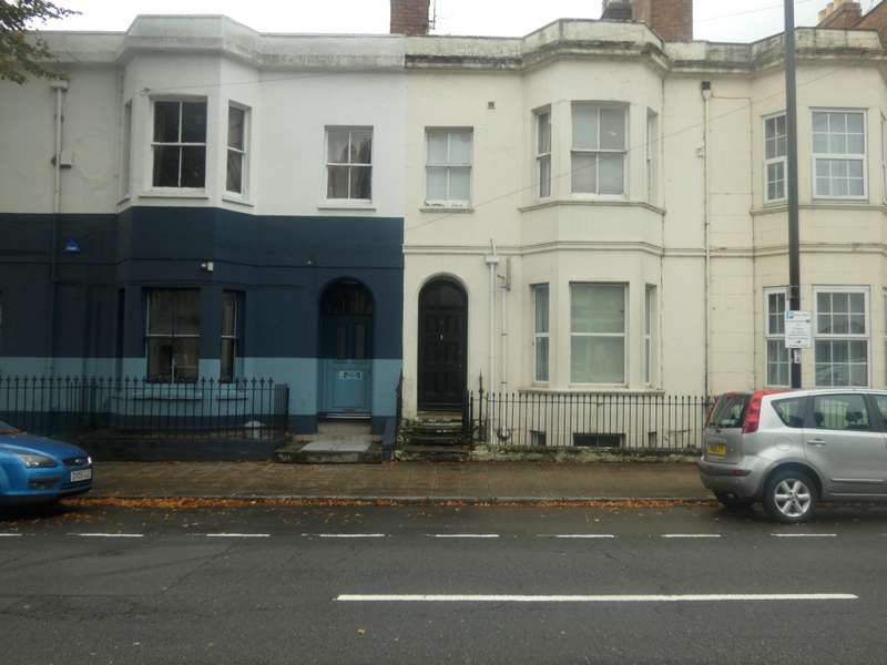 7 Bedrooms Terraced House for rent in Clarendon Avenue, Leamington Spa