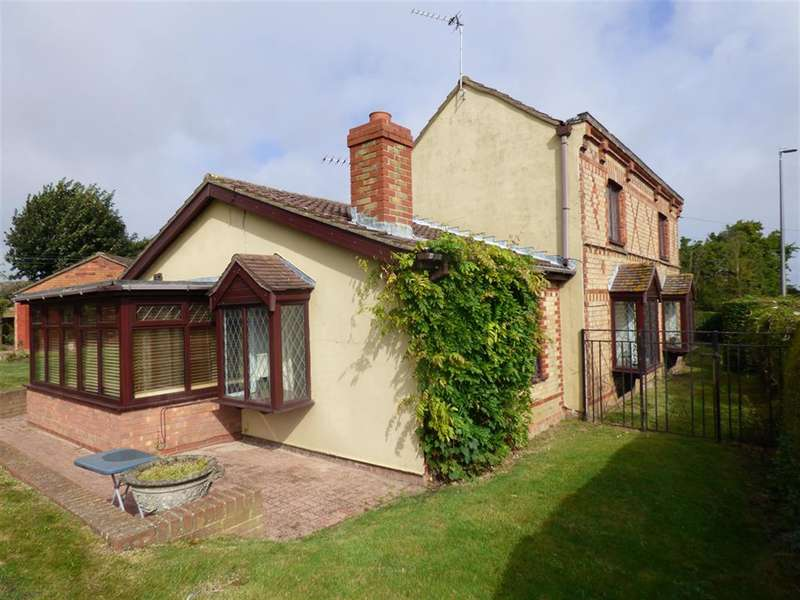 3 Bedrooms Detached House for sale in Main Road, Fotherby, Louth, LN11 0TD