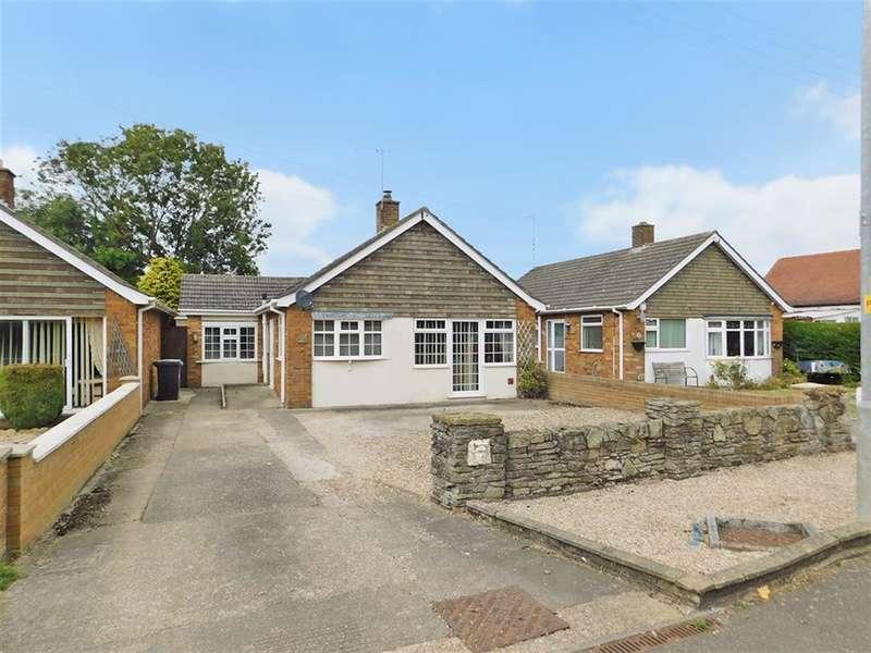 4 Bedrooms Detached Bungalow for sale in Everingtons Lane, Skegness, PE25 1HN