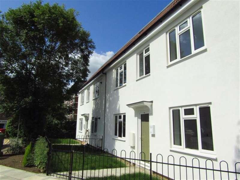 2 Bedrooms Maisonette Flat for sale in PLOT 64 Beechwood Gardens, Slough, SL1 2HR