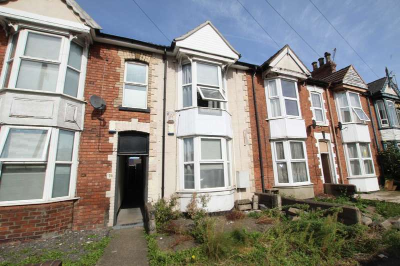 5 Bedrooms Terraced House for sale in Ripon Street, Lincoln