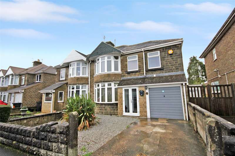 3 Bedrooms Semi Detached House for sale in Southbrook Street Extension, Rodbourne Cheney, Swindon, Wiltshire, SN2