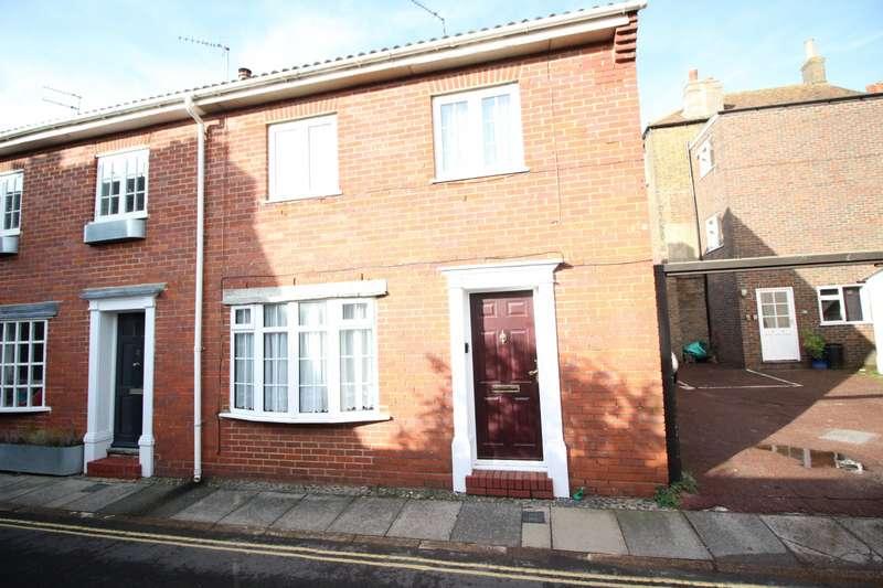 2 Bedrooms House for sale in Exchange Street, Deal, Kent, CT14
