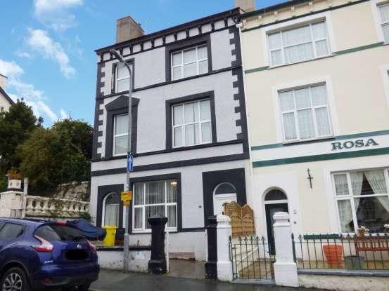 9 Bedrooms Property for sale in Church Walks, Llandudno, Gwynedd, LL30 2HG