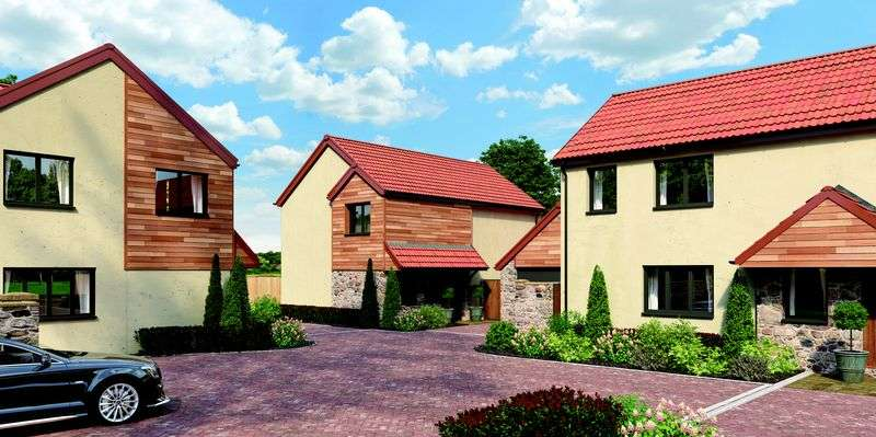 4 Bedrooms Property for sale in The Willows, Congresbury