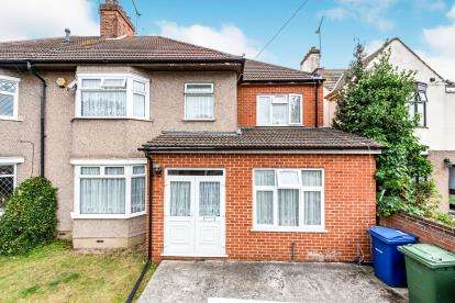 5 Bedrooms Semi Detached House for sale in Grays, Thurrock, Essex