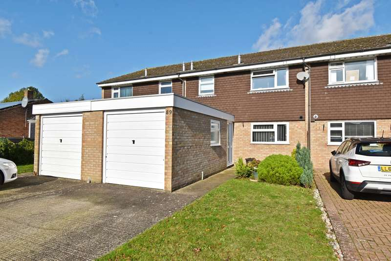 3 Bedrooms House for sale in Herns Lane, Welwyn Garden City, AL7