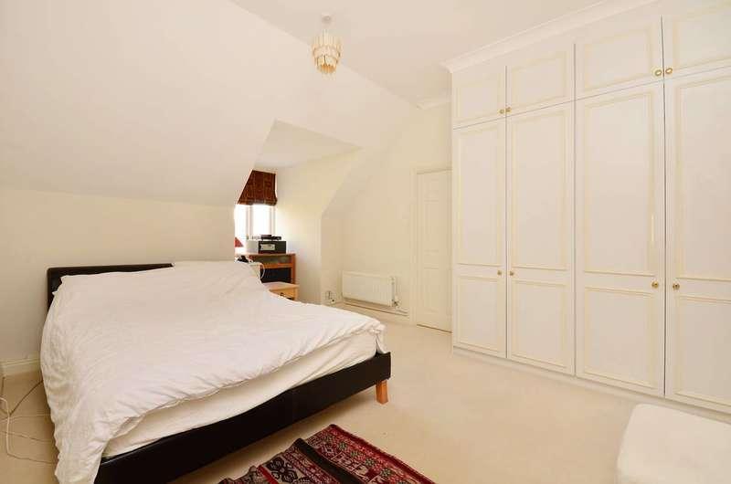 2 Bedrooms Flat for sale in Nursery Road, Wimbledon, SW19