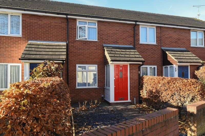1 Bedroom Property for sale in Westminster Road Hoole CH2