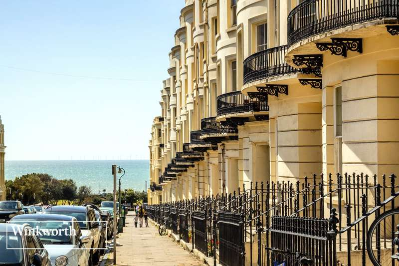 12 Bedrooms Terraced House for sale in Brunswick Place, Hove, East Sussex, BN3