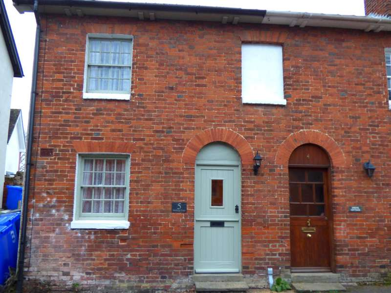 2 Bedrooms End Of Terrace House for rent in Malting Lane, Clare, Sudbury