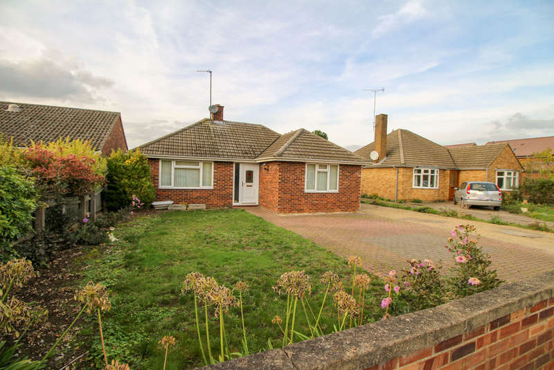 1 Bedroom Detached Bungalow for sale in Edinburgh Road, Newmarket