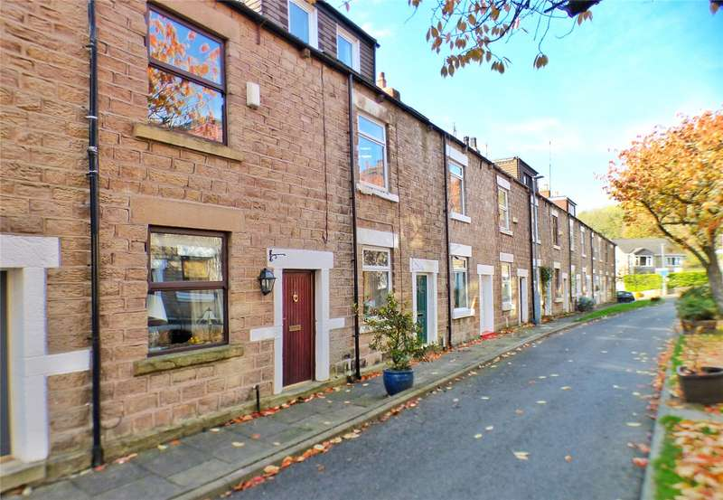 2 Bedrooms Terraced House for sale in New Street, Broadbottom, Hyde, Greater Manchester, SK14