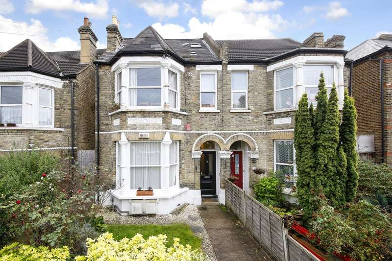 1 Bedroom Apartment Flat for sale in Wolfington Road, West Norwood