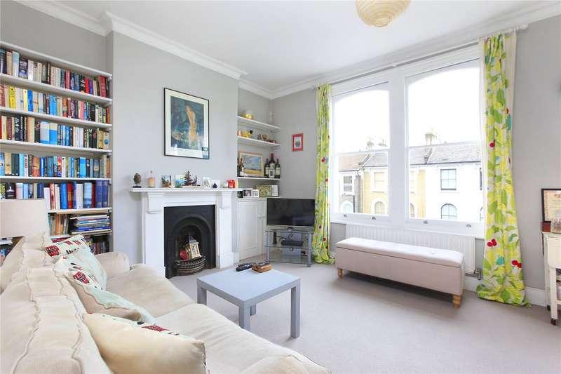 1 Bedroom Flat for sale in Landor Road, Clapham, London, SW9