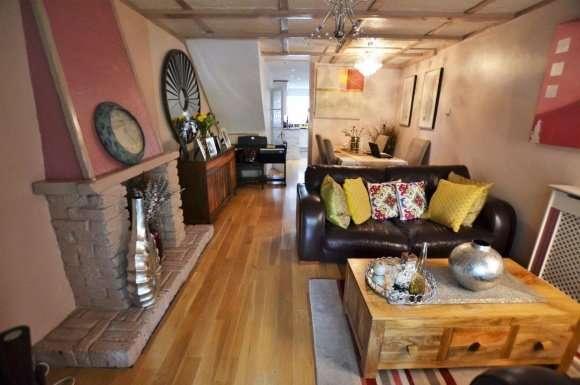 1 Bedroom Property for rent in Standard Road, Enfield