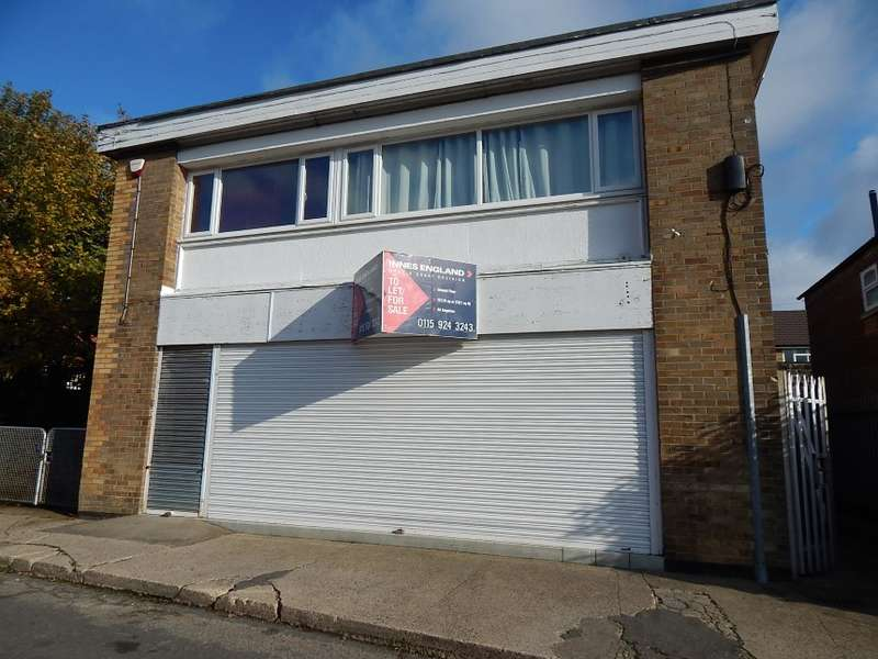 Retail Property (high Street) Commercial for sale in 37 High Street, Colsterworth, Grantham, Lincolnshire
