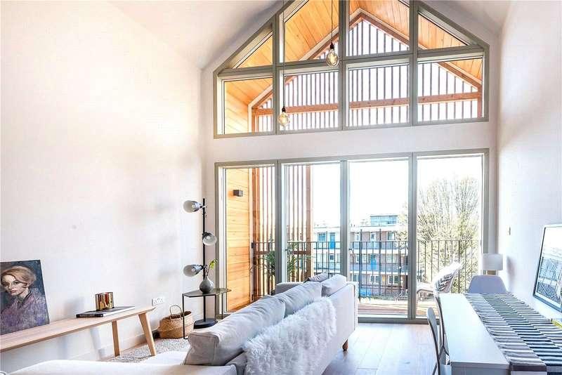 2 Bedrooms Flat for sale in 77 Alton Road, Roehampton, London, SW15