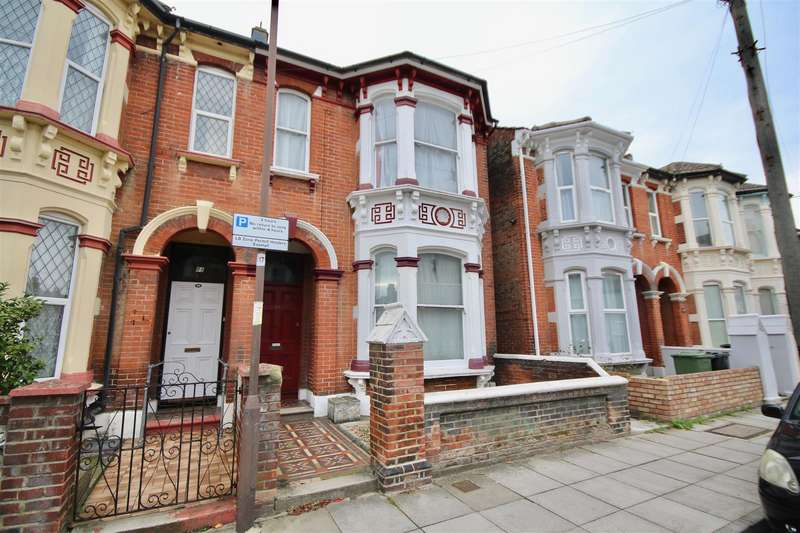 6 Bedrooms Terraced House for sale in St. Andrews Road, Southsea