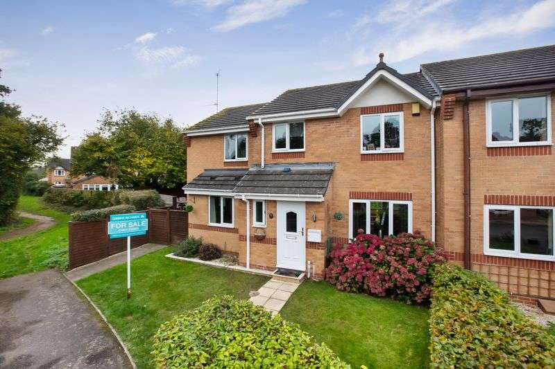 4 Bedrooms Property for sale in Farriers Green Monkton Heathfield, Taunton