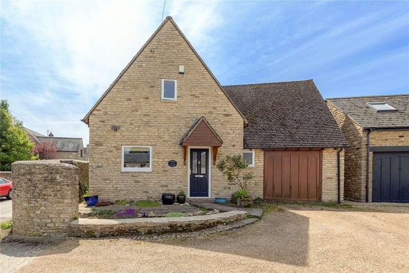 3 Bedrooms Detached House for sale in Bates Lane, Souldern, Bicester, Oxfordshire, OX27