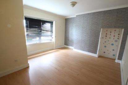2 Bedrooms Flat for sale in Burnfield Road, Glasgow