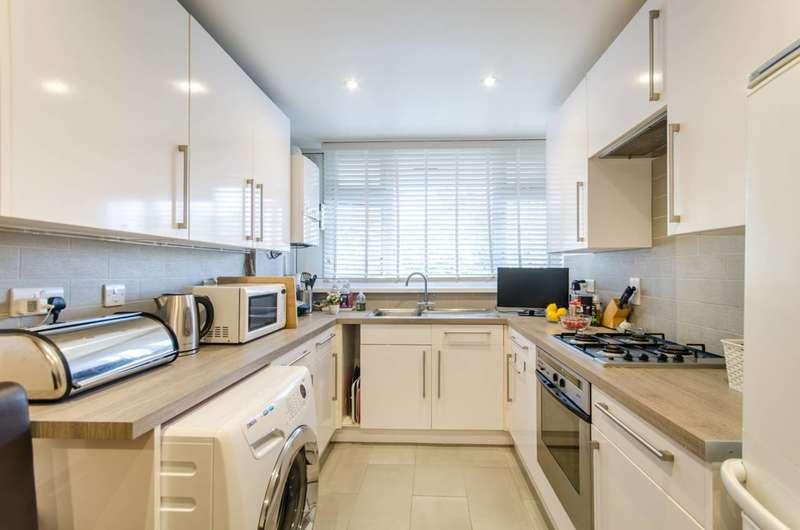 2 Bedrooms Flat for sale in Pitfield Way, Neasden, NW10