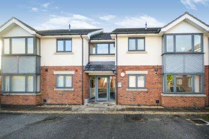 2 Bedrooms Flat for sale in Archer Road, Branston, Lincoln, Lincolnshire