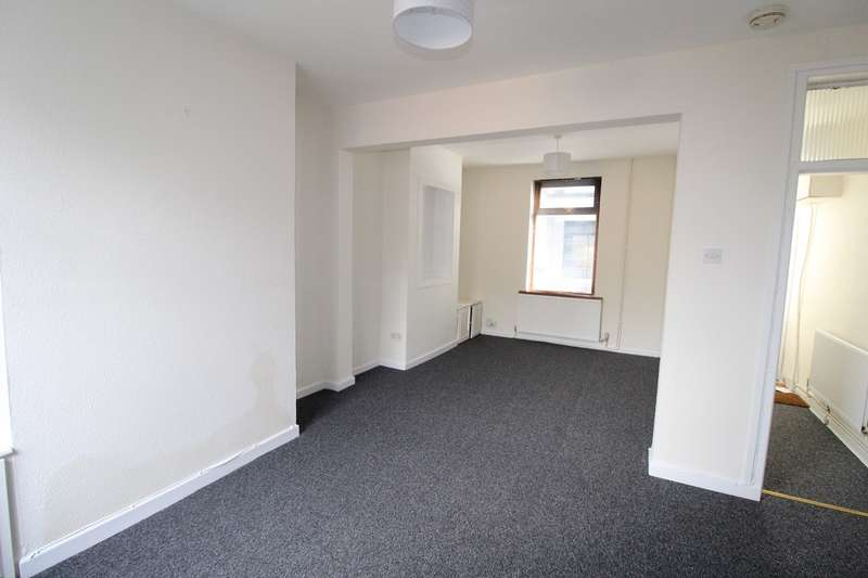2 Bedrooms Terraced House for sale in Goodrich Crescent, Newport, NP20