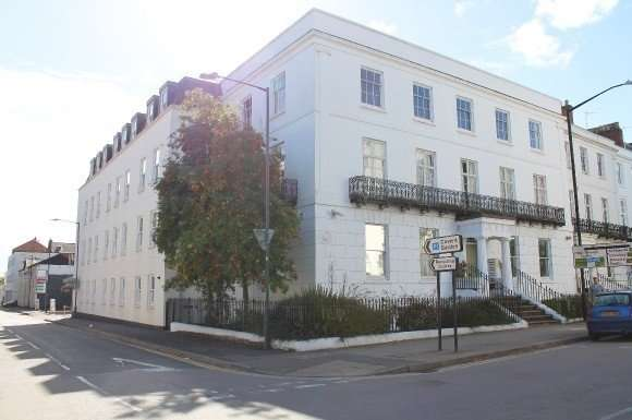 8 Bedrooms Flat for rent in 10 Clarendon House, Clarendon Square, Leamington Spa