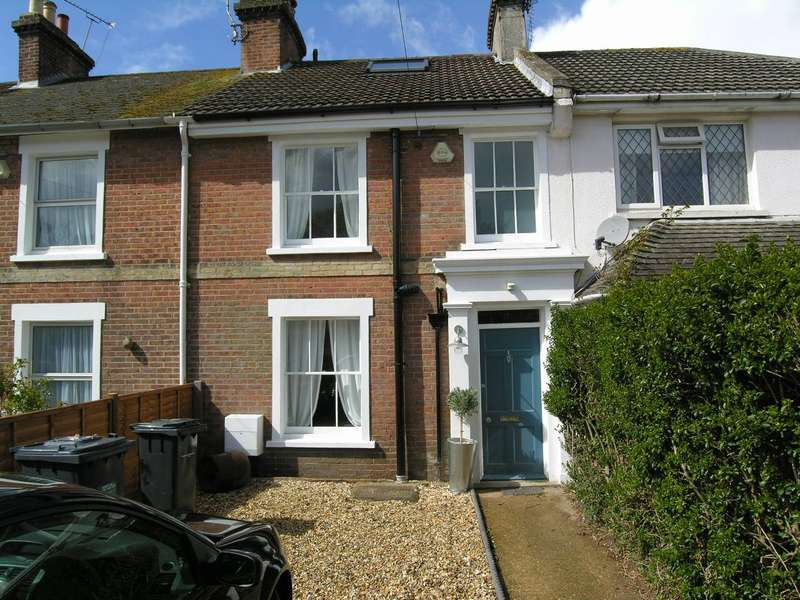 4 Bedrooms House for rent in 4 bedroom Terraced House in Bournemouth