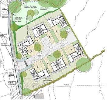 Land Commercial for sale in Cwm Tawel, Llandyrnog, Denbigh, Denbighshire, LL16