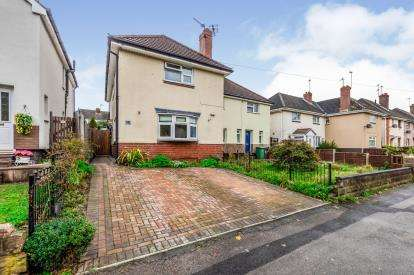3 Bedrooms Semi Detached House for sale in Anson Road, Bentley, Walsall, West Midlands