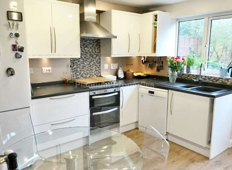 3 Bedrooms Semi Detached House for rent in Henley Way, Ely