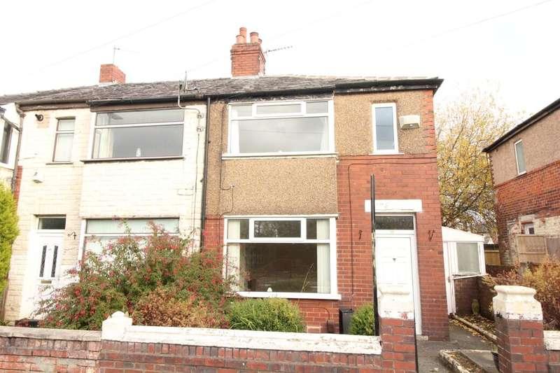 3 Bedrooms Property for sale in Norfolk Street, Blackburn, BB2